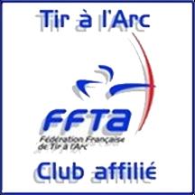 Logo club affilié